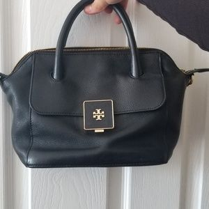 Tory Burch tote bag (willing to trade)